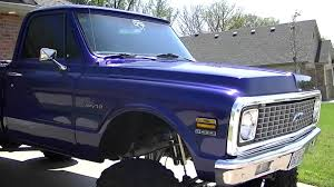 1971 Chevy 4x4 K-30 For Sale - YouTube 1969 Chevrolet C10 K10 4x4 Stepside Shortbox Post Your 1960 1966 Gmc Chopped Top Pickups The 1947 1971 Chevy Short Box Cheyenne 6772 Pickup Gmc 1972 Inventory My Classic Garage Rtech Fabrications Custom Truck Fabricator Hayden Id 69 Blown Rat Rod Truck Dads Creations And Airbrush Bed For Sale 4438 Dyler Blazer K5 Is Vintage You Need To Buy Right Loud And Long Silverado For In San Jose Ca Khosh Autotrends