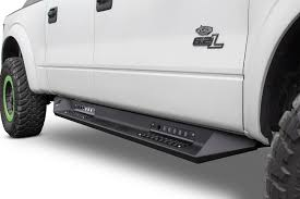 ADD HoneyBadger Side Steps | RaptorParts.com Side Steps Running Boards Archives Topperking Fab Fours 2012fordf450511tacticalmotrucksidesteps On Duty Gear Blog Amazoncom Go Rhino 67427t 415 Series Textured Black Step For Iboard Board Chevy Amp Research 7541101a Bedstep2 Retractable Truck Bed 52018 F150 Raptor Add Venom Supercab S1522127001na Ram Hd Mopar Do It Yourself Trend Free Shipping Westin Hdx Drop 5613525 0914