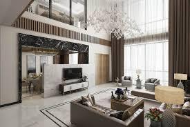 100 Luxury Modern Interior Design Asian PushUP24