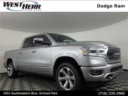 Ram Model Research In Orchard Park, NY | West Herr Auto Group