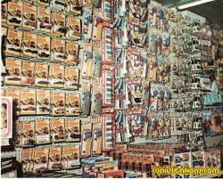 Vintage Toy Store Pictures Part Nine