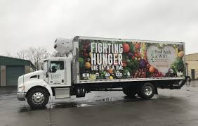 100 Food Delivery Truck Bank Of WNY Launches Niagara County Delivery Service The