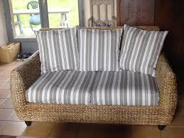 housses coussins canapé housse canapé sur mesure lili fabric bzh