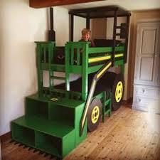 john deere tractor bunk bed build along project bunk bed