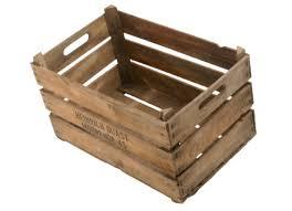 caisse a vin en bois où trouver des caisses de bois pour sa déco déconome