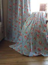 Thermal Lined Curtains Ikea by Ikea 100 Cotton Curtains U0026 Pelmets Ebay