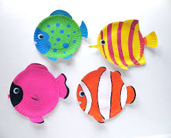 Paper Plate Crafts For Toddlers And Preschoolers Vinegret