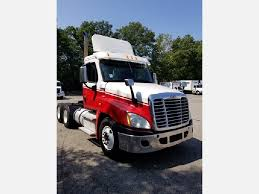 100 Ameriquest Used Trucks 2013 FREIGHTLINER CA125DC DAYCAB FOR SALE AQ4044
