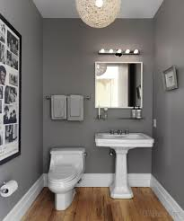 neoteric design bathroom ideas gray orange and vanity walls tan