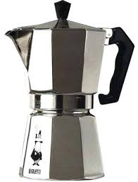 Italian Coffee Pot Maker By Espresso