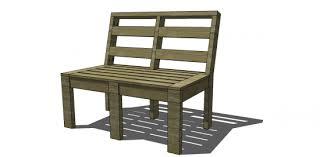 diy outdoor furniture plans simple outdoor com