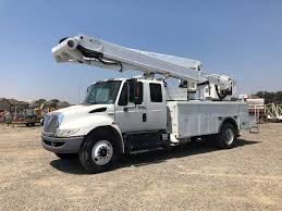 2009 Altec TA60M Boom / Bucket Truck For Sale, 985 Hours | Redding ... Big Rig Truck Market Commercial Trucks Equipment For Sale 2005 Used Ford F450 Drw 31 Foot Altec Bucket Platform At37g Combo Australia 2014 Freightliner Altec Boom Crane For Auction Intertional Recditioned Bucket Truc Flickr Bucket Truck With A Big Rumbling Diesel Engine Youtube Wiring Diagram Parts Wwwjzgreentowncom Ac38127s X68161 Unveils Tough New Tracked Lift And Access Am At 2010 F550 Ta37g C284 Monster 2008 Gmc C7500 81 Gas 60 Boom Chip Dump Box Forestry