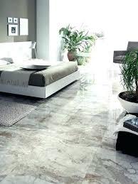 Bedroom Flooring Ideas Mid Tone Bamboo Flooring In A Master Bedroom