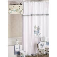 bathroom best shower curtains walmart for bathroom ideas