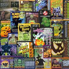 Halloween Raffle Illinois Lottery 2014 by 15 Years Of Missouri Halloween Lottery Tickets Jpg