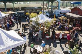 100 Sf Food Trucks Pot Pancakes Carnival Games And Together At Last At The