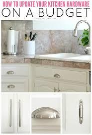 Kitchen Cabinet Hardware Ideas Pulls Or Knobs by Kitchen Cabinet Hardware Ideas Pulls Or Knobs 100 Images