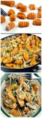 Pumpkin Gnocchi Recipe by Best 25 Sweet Potato Gnocchi Ideas On Pinterest Sage Butter
