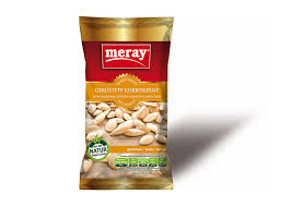 Roasted Salted Shelled Pumpkin Seeds by Pumpkin Seeds Products Meray Fresh Nuts Gmbh