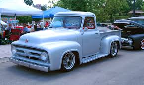Ford Truck 1956: Review, Amazing Pictures And Images – Look At The Car