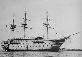 Pictures Of The Uss Maine Sinking by Uss New Hampshire 1864 Wikipedia