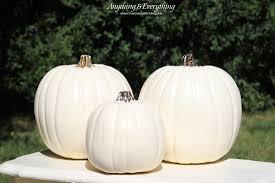 NoCarve Pumpkin Decorating Party