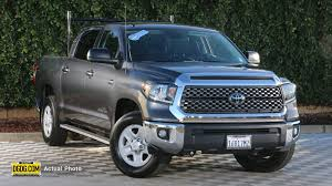 100 Used Tundra Trucks 2018 Toyota SR5 For Sale In San Jose CA The Bay