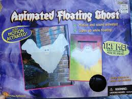 Gemmy Inflatable Halloween Animated Dragon by Floating Ghost Gemmy Wiki Fandom Powered By Wikia