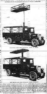 100 Hawkeye Truck Equipment History And Culture By Bicycle Company