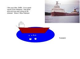 Edmund Fitzgerald Sinking Theories by The Wreck Of The Edmund Fitzgerald
