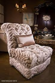 Marge Carson Sofa Pillows by This Marge Carson Wing Chair Works Beautifully In Either A Formal