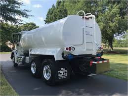 100 Trucks For Sale In Sc 2005 INTERNATIONAL 9200I Water Truck Auction Or Lease Greer