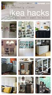 Ikea Trysil Dresser Hack by 300 Best Ikea Hacks And Saves Images On Pinterest Ikea Ideas