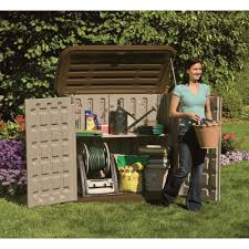 Suncast Shed Accessories Canada by Furniture Interesting Suncast Storage Shed For Outdoor Storage