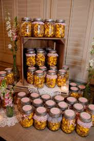 Autumn Wedding Favors Ideas Wedding Party Decoration