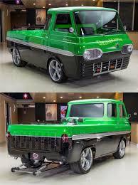 65 Ford Econoline Pickup Truck....