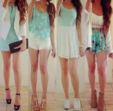 Cute Outfits With Shorts And Converse Tumblr