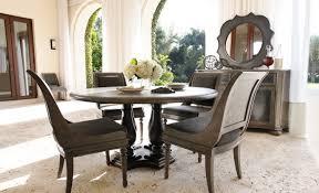 Bernhardt Modern Dining Set