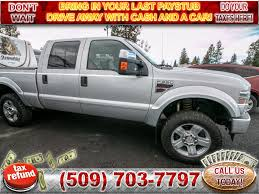 Pre-Owned 2008 Ford F-250 Super Duty LARIAT 6.4L V8 4x4 Diesel Truck ... Realtruckcom Announces Truck Madness Tournament Survival Edition Weekend Rewind Sun Soaked In Spokane Goodguys Hot News Jeffs Custom Auto Detail Detailing 14 E Augusta Ave Diy Heavy Duty Bumpers Move Wraps Stand Out Signs For Success Lecampershell Instagram Hashtag Photos Videos Piktag Used Trucks Sale Salt Lake City Provo Ut Watts Automotive Customer Vehicles Dodge Wheels Rims Aftermarket Rim Services Les Schwab Lifted Ram Slingshot 1500 2500 Dave Smith Bodies Built For You To Last Summit North Idaho Welding And Fabrication Coeur Dalene Post Falls