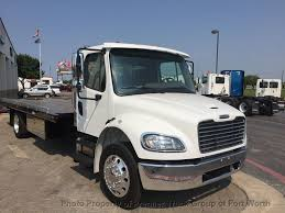 2018 New Freightliner M2 106 Rollback Tow Truck For Sale In Fort ...