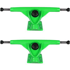 100 Longboards Trucks Amazoncom Havoc LONGBOARD TRUCKS 180mm REVERSE KINGPIN Green