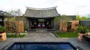 100 Banyantree Lijiang Banyan Tree Resort In China HD