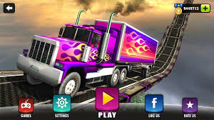 Impossible Truck Tracks Drive - Android Apps On Google Play Truck Simulator 2016 Youtube 3d Big Parkingsimulator Android Apps On Google Play Driver Depot Parking New Unlocked Game By Rig Racing Gameplay Free Car Games To Now Transport Honeipad Gameplay Vehicles Kids Airport Match Airplane Fire Impossible Tracks Drive Fresh With Trailer 7th And Pattison Monster Destruction Euro License 2 Farm Hay