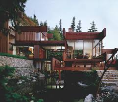 100 Architectural Houses 13 Extraordinary Homes Designed By Famous Architects Artsy