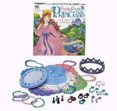5 Pretty Princess The Best Board Game