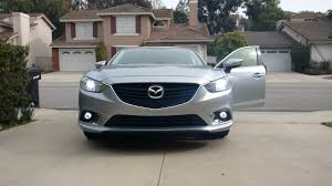 upgrade fog light bulbs mazda 6 forums mazda 6 forum mazda