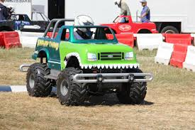 100 Mini Monster Trucks Truckfest Live On Twitter At Truckfest South West Kids Can Ride On