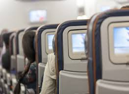Poll Is it okay to recline your seat as soon as you on a plane