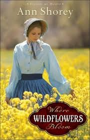 Where Wildflowers Bloom Sisters At Heart 1 By Ann Shorey