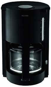 Krups F30908 Espresso Machine 125L Black Coffee Maker